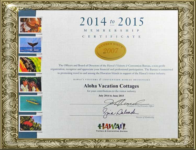 Hawai'i Visitors & Convention Bureau - HVCB