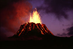 Big Island Volcano Kilauea, Big Island Vacation Rentals