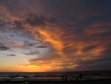 Big Island, Kohala Coast, Hapuna Beach