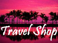 Big Island Vacation Rentals, Travel Shop, Travel Gear To Go