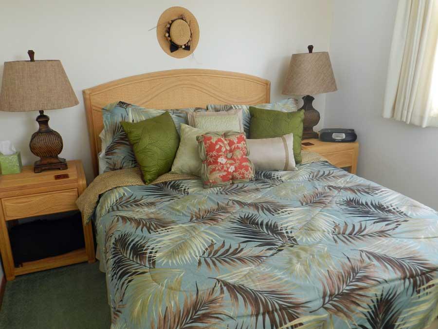 Vacation Rental, Big Island