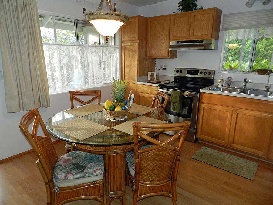 Hawaii Vacation Rentals, Kamuela Big Island