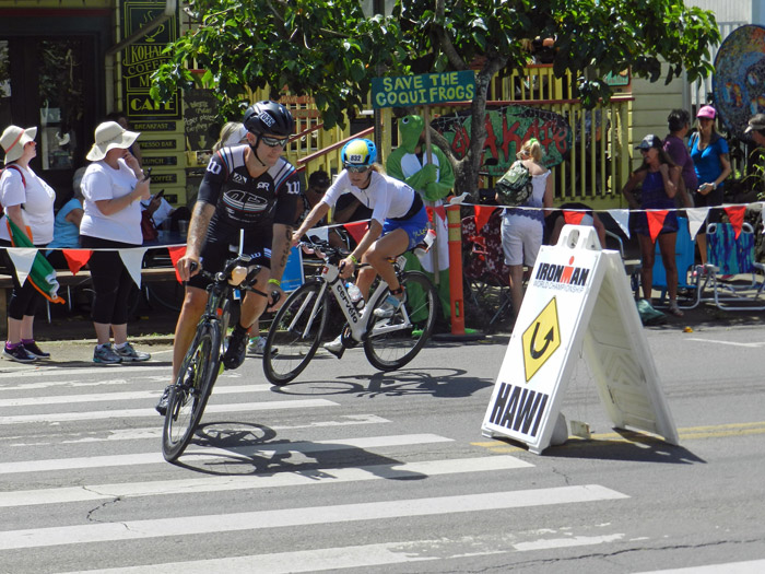 Ironman 2016, Hawi, Big Island