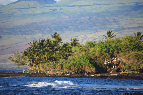 Big Island Vacation Rentals Hawaii