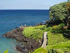 Big Island, Kohala Coast, Mauna Kea Beach Hotel
