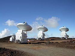 Mauna Kea Observatory, Big Island Vacation Rentals