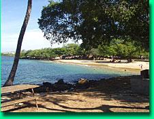 Big Island, Kohala Coast, Spencer Beach Park