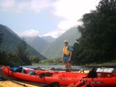 Big Island Kayak