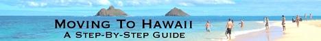 Moving to Hawaii, Big Island