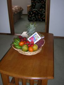 Fruitbasket from the Big Island Hawaii